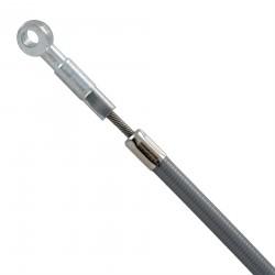Cable Freno Trasero SIP PERFORMANCE Vespa 50/75, Super, SL, Primavera