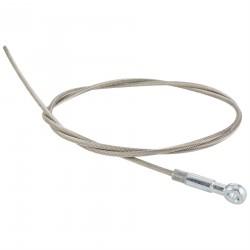 Cable freno trasero SIP, Vespa CL, DS, DN, IRIS, PX Disco, PKS, Junior, PK XL, Primavera con prefijo de chasis NK y PK