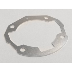 Junta distanciadora base cilindro 1,5mm POLINI para cilindro POLINI 177cc. Vespa PX Disco 125/150