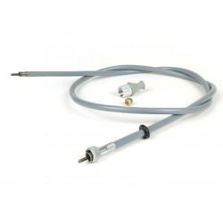 Cable cuentakilómetros 150, 150 Sprint, 160, 150s faro redondo