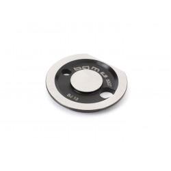 Empujador platillo embrague BGM Vespa, válido para todos los modelos de Vespa.