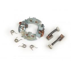 Soporte escobillas motor de arranque Vespa, original Piaggio. Vespa PX,IRIS,T5,TX,PKXL,Cosa