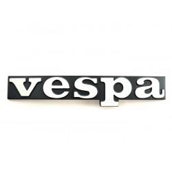 Anagrama escudo Vespa IRIS, TX, T5. Original Piaggio