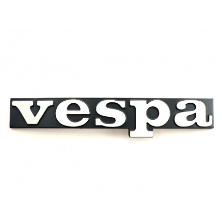 Anagrama escudo Vespa IRIS, TX, T5, PKXL, FL.