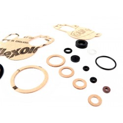 Kit de juntas interiores Dellorto para carburador SI 20-24 con starter automático Vespa COSA