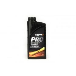 Aceite 2T BGM PRO Street 1 Litro Semi-Sintetico
