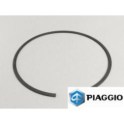 Anillo clip seguro campana embrague, Original Piaggio. Vespa PX Disco (todas), CL, DS, DN (Ver más en descripción)