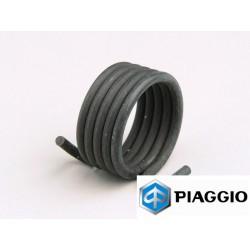 Muelle bieleta leva embrague Vespa, Original Piaggio. Vespa PX Disco (todas), CL, DS, DN (Ver más en descripción)