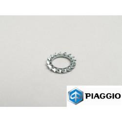 Arandela dentada volante plato magnético Original Piaggio. Vespa PX Disco, DS, DN, CL, IRIS, TX, T5, PK XL, FL