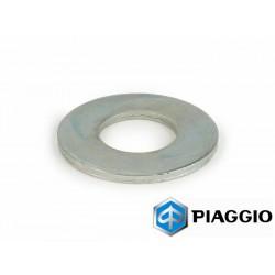 Arandela distanciadora tuerca tambor freno trasero, Orginal Piaggio. Vespa TX, T5, COSA, IRIS, PX Disco (todos los modelos)