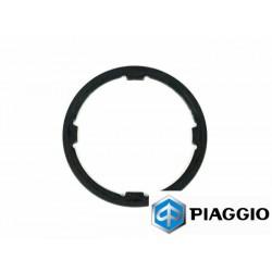 Arandela anillo ajuste cambio Vespa, Original Piaggio, 1.00mm. Válido para todos los modelos Vespa