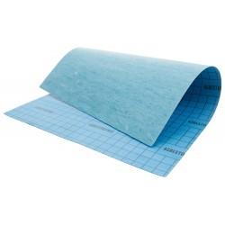 Papel de juntas 0,5mm universal SIP PREMIUM, azul, 235x335mm