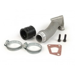 Colector Admisión Polini Vespa PK XL D.24 3 agujeros para carburador CP 215.0163