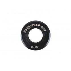 Arandela distanciadora BGM embrague (32,0x15,3x3,7mm) Vespa CL, DS, DN, IRIS, TX, T5, PX, 150/160/Sprint, COSA