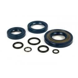 Kit Retenes Corteco motor Vespa 50/75, Super, SL, Primavera, Junior, PKS