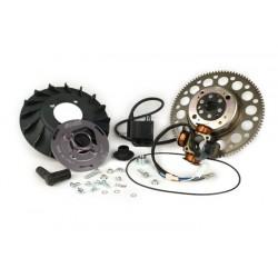 Encendido Polini 1,4 Kg Vespa IRIS, TX, PX Disco con arranque eléctrico