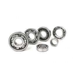 Kit completo Rodamientos motor, Vespa Super, SL, Primavera, PKS