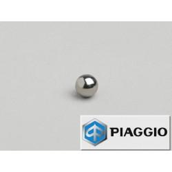 Bola cruceta cambio, Vespa 75, Super, SL, Primavera, Junior, PKS, PK XL, FL. Original Piaggio