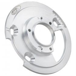 Base stator reforzado SIP PERFORMANCE, sin bobinas, para motores potenciados. Vespa 50/75, Super, SL, Primavera, PKS, PK XL, FL