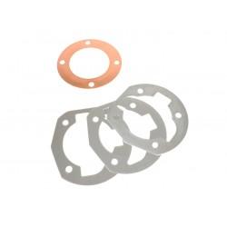 Juntas base cilindro 177/187cc BGM PRO para Vespa PX Disco 125/150