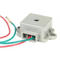 Avisador acústico intermitentes, Vespa IRIS, PX Disco, T5, TX, COSA