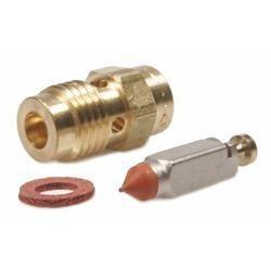 Aguja carburador Dellorto 400 (con válvula) para carburador PHB/VHSB 34LD/38DD/VHSH/VHST