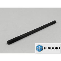 Espárrago cilíndrico M7x140mm, Original Piaggio (Ver modelos válidos en descripción)