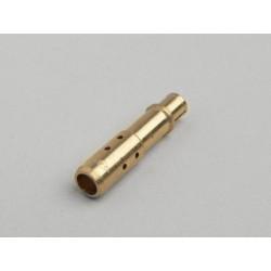 Atomizador mezclador Dellorto BE4, para carburador SI 20-22-24 E-G-H