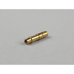 Atomizador mezclador Dellorto BE6, para carburador SI 20-22-24 E-G-H