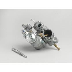 Carburador Dellorto/Spaco, Vespa T5, SI 24.24G sin engrase automático