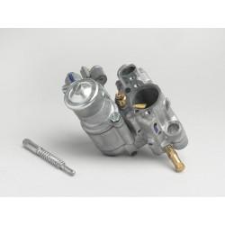 Carburador Dellorto/Spaco, Vespa T5, SI 24.24G con engrase automático