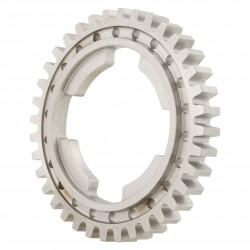 Corona caja cambio cuarta velocidad CRIMAZ Z 35 dientes engrana con piñón múltiple Z 20 y Z 21