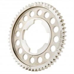 Corona caja cambio primera velocidad CRIMAZ, Z 55 dientes engrana con piñón múltiple Z 10