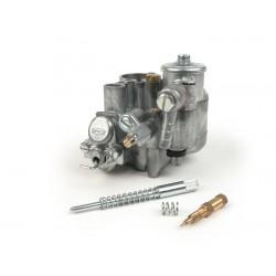 Carburador BGM PRO Faster Flow Dell'orto / Spaco SI 26.26E Vespa PX Disco con engrase automático