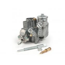 Carburador BGM PRO Faster Flow Dell'orto / Spaco SI 26.26E Vespa PX Disco sin engrase automático