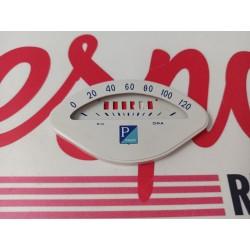 Kit reparación esferas cuentakilómetros Vespa 150/160. Original Piaggio