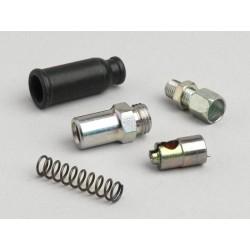 Kit adaptador stárter de cable Dellorto PHBG