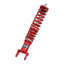Amortiguador Trasero Regulable BITUBO Sport Vespa 50/75, Super, SL, Primavera, CL, DS, DN, IRIS, TX, T5, PX Disco