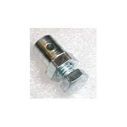 Prisionero cable cambio, 7x12mm de diámetro, Vespa todos los modelos menos FL