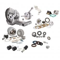 Kit Tuning Motor Vespa SIP BFA 225cc