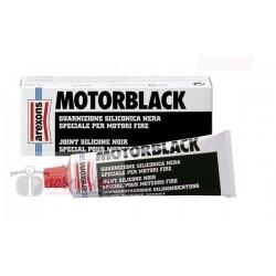 Silicona Negra para juntas motor Vespa y Lambretta