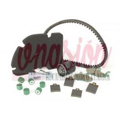 Kit de revisión Piaggio MP3 LT 250cc (ZAPM641). Recambio original Piaggio.