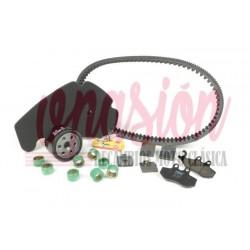 Kit de revisión Piaggio MP3400cc (ZAPM591, ZAPM642)