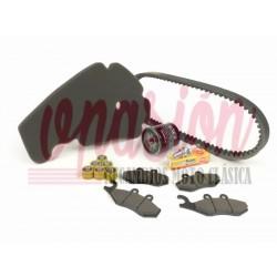 Kit de revisión Gilera Runner 125cc VX (ZAPM463)