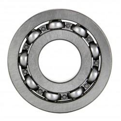 Rodamiento 25x62x12 SIP PREMIUM (9 bolas) cigüeñal lado embrague, Vespa PX Disco, CL, DS, DN, IRIS, TX, T5