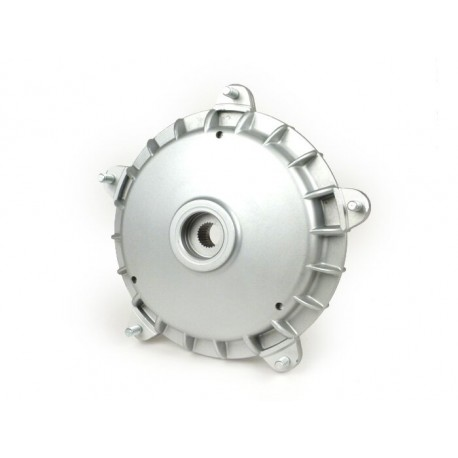 Tambor freno trasero Vespa CL, DS, DN, diámetro exterior 27mm