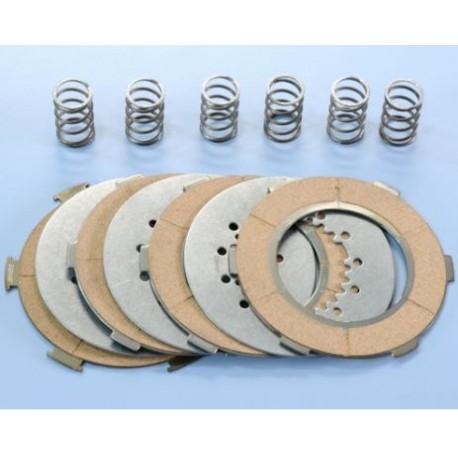 Kit Discos y Muelles Embrague POLINI Vespa PX 125/150