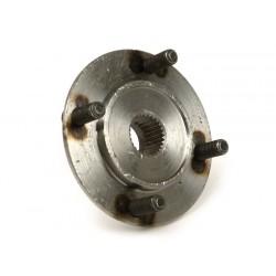 Buje rueda trasera Vespa 125 del 53 al 58 con llanta 8 pulgadas