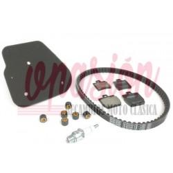 Kit de revisión Yamaha Aerox 50 (YQ50/L de 2 tiempos), MBK Nitro 50 (YQ50/L de 2 tiempos)
