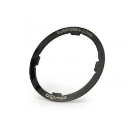 Arandela anillo ajuste cambio Vespa, BGM PRO 2.00mm. Válido para todos los modelos de Vespa